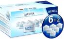 BRITA Maxtra patrony 6+2