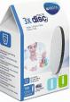 Brita MicroDisk Nachfüll Pack 3 ks